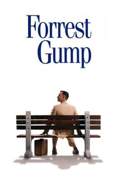 1994- Forest Gump