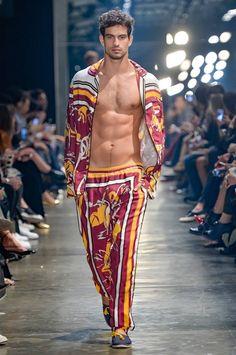 Murilo Lomas Spring/Summer 2017   São Paulo Fashion Week