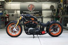 The explosion of the custom bike seen means there are literally millions of aftermarket parts on the market to fit to your bike. The only problem is the temptation can be to order half the catalogue, have no design plan and throw it all on your bike and end up with a squashed fruit salad like mess. That's never been a problem for DP Customs of Arizona, USA, who build some of the cleanest customs you're ever likely to see and never seem to stray from that path. Over the last six years they've…