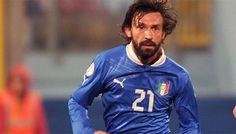 Pirlo dejará a la selección italiana