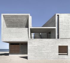 Vector Architects — Seashore Library in China