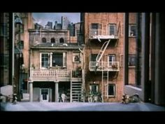 "Trailer from the movie, ""Rear Window""....  the movie that started it all!"