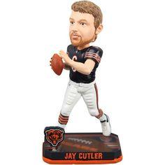 Jay Cutler Chicago Bears Bobblehead