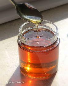 Rezepte mit Herz ♥: Golden Syrup - Goldsaft