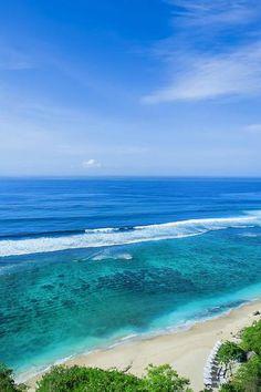 35 Bali Ocean Views Ideas Bali Beachfront Villa