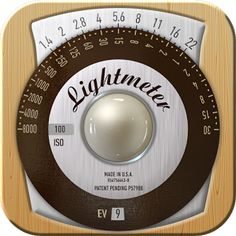 LightMeter (noAds) v1.5.5.NA Apk Download Free