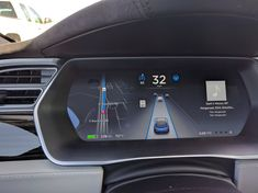 Putting Tesla Auto Pilot To The Test: A Step Toward Autonomy But Not Yet A…