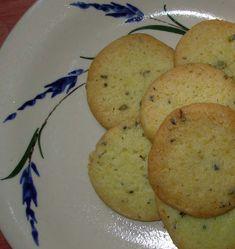 Levandulové sušenky Muffin, Potatoes, Vegetables, Breakfast, Food, Morning Coffee, Potato, Essen, Muffins
