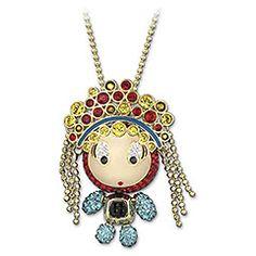 Love the Swarovski Erika China Pendant, but $270? Really??