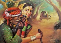 indian art - Google Search