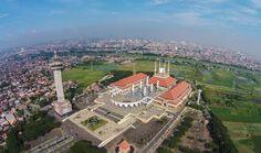 Temukan Pilihan Terbaik Dari Hotel Murah Di Semarang Timur 2015
