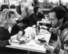 When Harry Met Sally (1989). favorite movie of all time