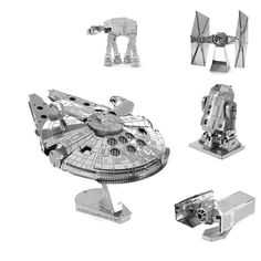 Like and Share if you want this  Star Wars 3D Metal Puzzles DIY Model Building Toy X-wing     Tag a friend who would love this!     FREE Shipping Worldwide     Buy one here---> https://ihappyshop.com/star-wars-3d-metal-puzzles-diy-model-building-toy-x-wing/