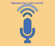 There has been an increase in the adoption of voice search over the past few years. The journey started in 1952 when Aubrey,  To know more you can visit our site - http://seoservicesusa.co/
