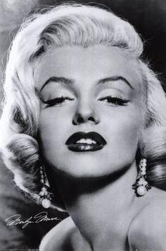 Pour une déco, coup de coeur, pensez aux posters et vieilles affiches, qui font un tabac...Je vous ai trouvé ce site : Allposters qui vous offre une multitude de choix de posters.. Pour les fans de cinéma, vous trouverez surement un poster de votre star préférée, ici Marylin Monroe.. Mais auss...