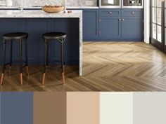 Warm Gray Paint, Warm Grey, Projects To Try, Kitchen, Diy, Cooking, Bricolage, Kitchens, Do It Yourself