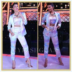 Jacqueline Fernandez, Jhalak Dikhhla Jaa 9, MyFashgram