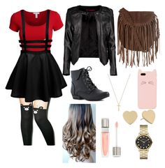 """Untitled #9"" by emshort on Polyvore"