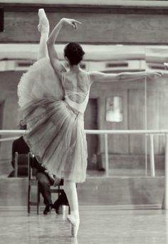 le Ballet.