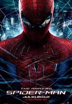 """Tráiler de """"The amazing Spider-man"""". Información, sinópsis y ficha técnica de la película #movies #films"""