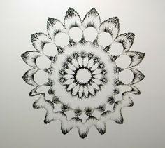 Arte sin pinceles de Judith Ann Braun