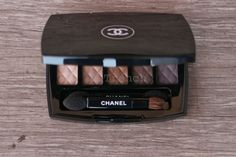 BeTrench: Chanel, Charming Palette