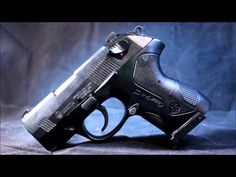 Beretta Px4 Storm subcompact .40s - REVIEW