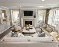 99 Best Family Room Layouts Images In 2019