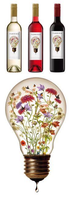 Tarrida Wines www.pagadisseny.com mxm