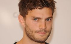 """Jamie Dornan, aka: Sheriff Graham from """"Once Upon a Time"""""""