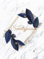 Mandelmel - hjemmelaget :: Sweetbyjossis Hair Accessories, Hair Accessory