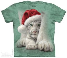 d57c5f2a3 9 Best Christmas The Mountain T-Shirts images | Christmas t shirt ...