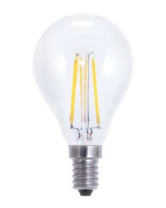 LED lamp filament E14 3.5W 50323 Segula 2600K 250Lm