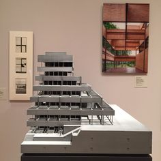 EDELCA (CVG) • Arq. Jesus Tenreiro • 1976 • MoMA The Museum of Modern Art Latin America in Construction: Architecture 1955–1980 • Mayo 2015