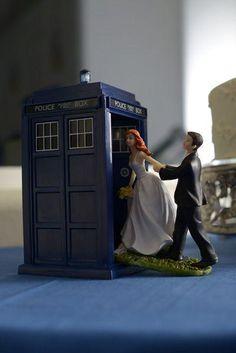 Munecos de torta para bodas 33