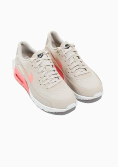 & Other Stories image 2 of Nike Air Max 90 Ultra 2.0 in Apricot