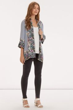 The Corfield Kimono - part of the V&A Collection #MyLifeInPrint