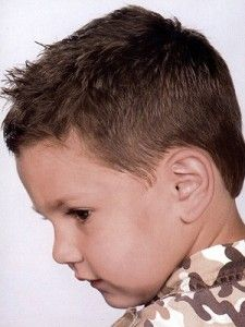 Enjoyable 1000 Images About Kids Hair Styles On Pinterest Hairstyles For Hairstyles For Men Maxibearus