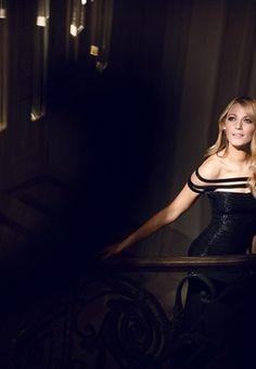Blake Lively para L'Oréal Paris