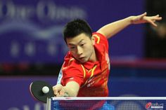 Ma Long claims Asian Table Tennis Championships.The world's top two ping pong professionals took the spotlight at the Table Tennis Asian Championships in Macau. Chinese stars Ma Long and Zhang Jike battled for the men's singles title in the final.