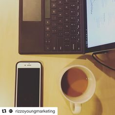 That morning grind Digital Marketing Strategy, Digital Marketing Services, Digital Footprint, Over The Years, Entrepreneur, Chicago, Social Media, Coffee, Learning