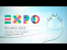#Expo Milano 2015. Discover it!