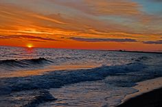 Herring Cove Beach, Cape Cod Sunset