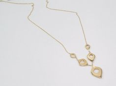 Caring for Your Gold Jewelry