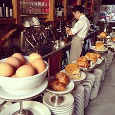 Top 10 Best Breakfast Spots in NYC