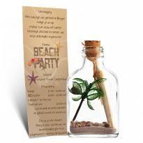 direct mail beach thema