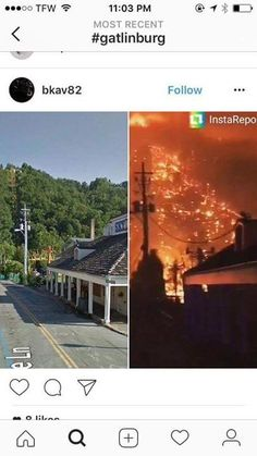 Makes me sad,Chair Lift in Gatlinburg,the gift shop didn't survive the fire 11-2016 !!!