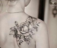 Flower shoulder                                                                                                                                                                                 More