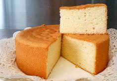 Bizcochuelo de Maicena suave y esponjoso A continuación te explicamos paso a paso como hacer una rica torta de maicena ¡Manos a la obra! Ingredientes 130 grs. de Maizena 150 grs. de azúcar 100 ml. de aceite 3 huevos 1 cucharadita de polvo de hornear Ralladura de un limón QUIERO OPCIÓN: Si lo prefieres puedes reemplazar la ralladura de limón por ralladura de naranja y/o agregarle una cucharadita de esencia de vainilla Preparación Precalentar el horno a 180 ºC. Separar las yemas de las claras Cake Recipes For Beginners, Baking For Beginners, Cake Recipes From Scratch, Mini Cakes, Cupcake Cakes, Cupcakes, Molly Cake, Vanilla Sponge Cake, Vanilla Cake