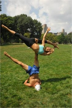 morphoses/ the wheeldon company  ballet dancers partner